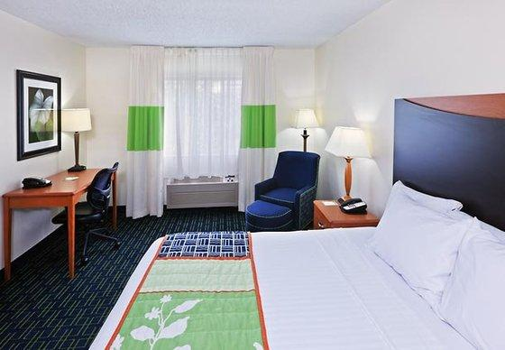 Photo 1 - Fairfield Inn Lubbock