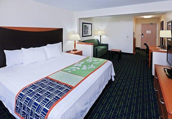 Photo 3 - Fairfield Inn Lubbock