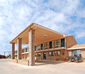 Photo 1 - Baymont Inn & Suites Lubbock West