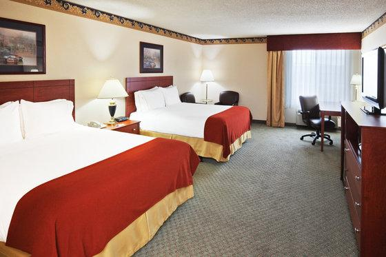 Photo 1 - Holiday Inn Express Hotel & Suites Dallas Lewisville