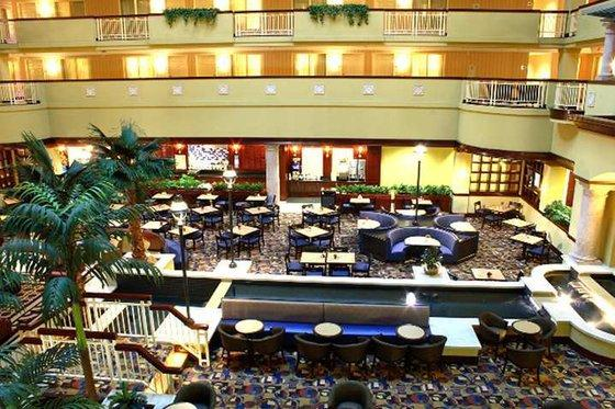 Photo 1 - Embassy Suites Laredo