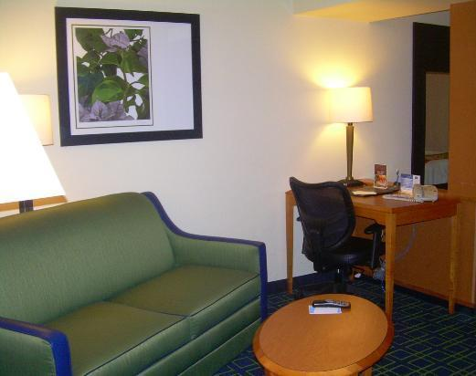 Photo 1 - Fairfield Inn & Suites Laredo