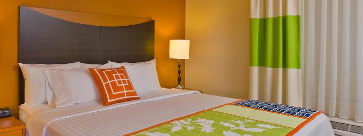 Photo 3 - Fairfield Inn & Suites Laredo