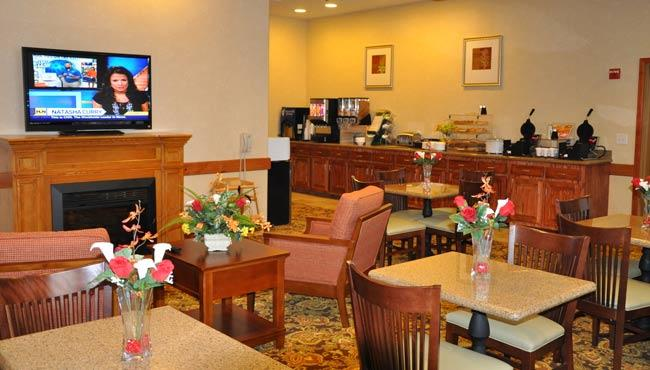 Photo 3 - Country Inn & Suites By Carlson Houston Intercontinental Airport East