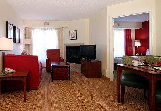 Photo 1 - Residence Inn Houston Northwest/Willowbrook