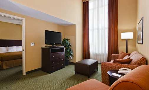 Photo 2 - Homewood Suites Houston near the Galleria