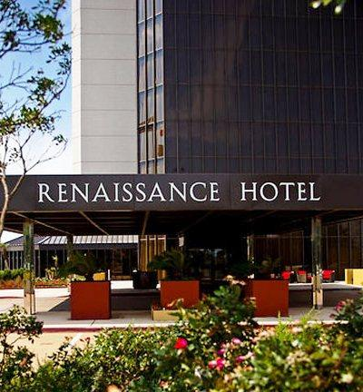 Photo 1 - Renaissance Houston Hotel Greenway Plaza