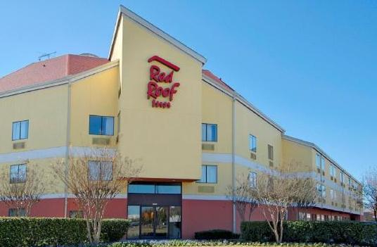 Photo 1 - Red Roof Inn - Houston - Westchase