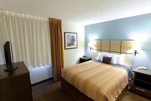 Photo 1 - Candlewood Suites Houston-Town & Country