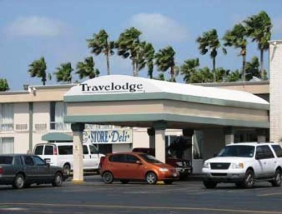 Photo 1 - Travelodge Corpus Christi Airport