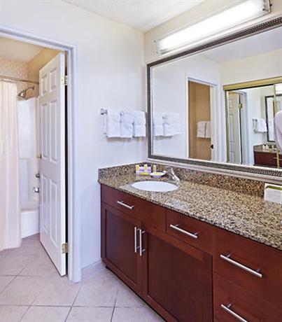 Photo 1 - Residence Inn Corpus Christi