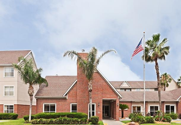 Photo 2 - Residence Inn Corpus Christi