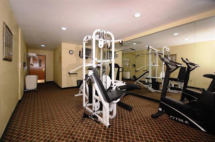 Photo 2 - Best Western Winscott Inn & Suties Benbrook Fort Worth