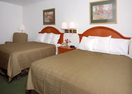 Photo 1 - Quality Inn Baytown