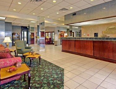 Photo 1 - Days Inn East Amarillo Texas