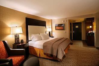 Photo 1 - Doubletree Hotel Chattanooga