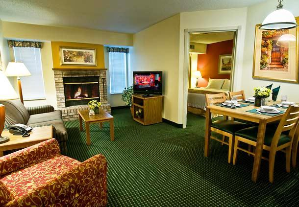 Photo 2 - Residence Inn Sioux Falls