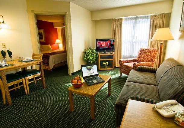Photo 3 - Residence Inn Sioux Falls