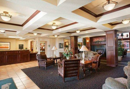 Photo 1 - Homewood Suites by Hilton Sioux Falls
