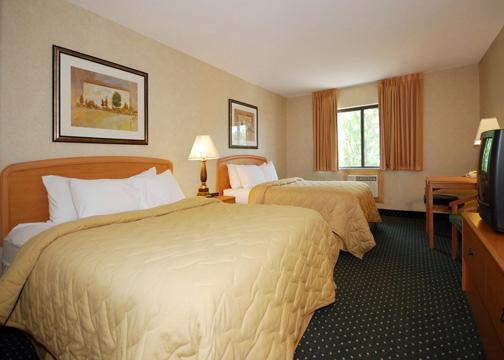 Photo 1 - Comfort Suites Sioux Falls