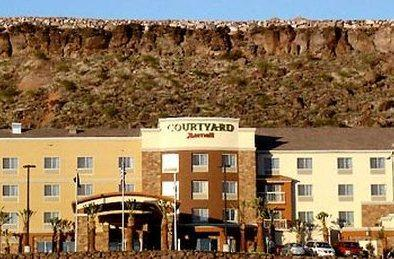 Photo 2 - Courtyard by Marriott St. George