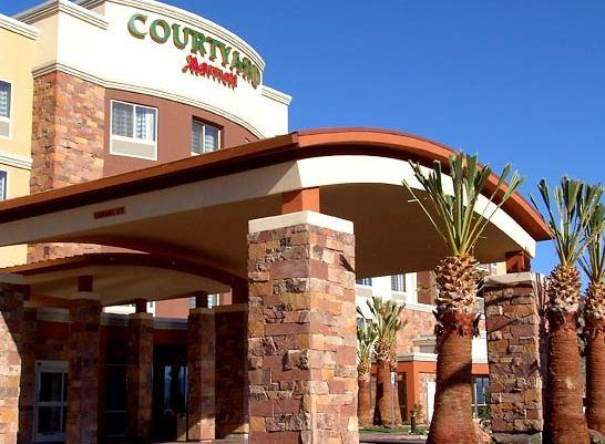 Photo 3 - Courtyard by Marriott St. George