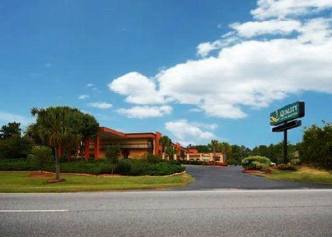 Photo 1 - Quality Inn & Suites Aiken