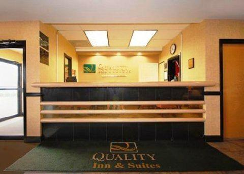 Photo 2 - Quality Inn & Suites Aiken