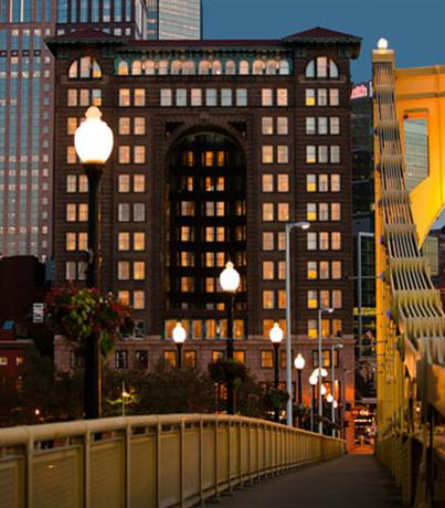 Photo 1 - Renaissance Pittsburgh Hotel