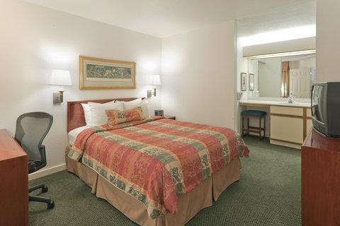 Photo 1 - Staybridge Suites San Jose