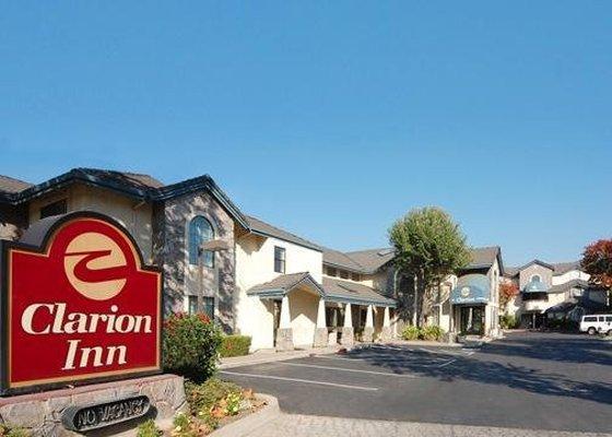 Photo 1 - Clarion Inn Silicon Valley