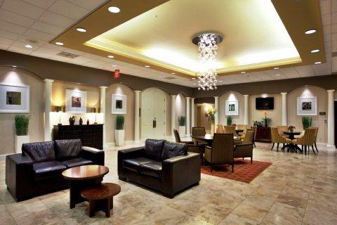 Photo 1 - Crowne Plaza Hotel Lafayette Airport