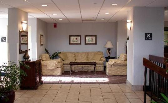 Photo 1 - Comfort Inn Medical Park