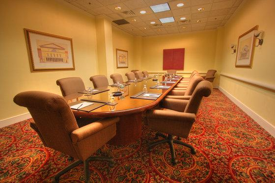 Photo 1 - Marriott Hotel Convention Center Durham (North Carolina)