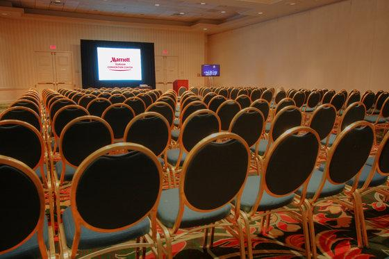 Photo 2 - Marriott Hotel Convention Center Durham (North Carolina)