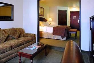 Photo 1 - Oxford Suites Downtown Spokane