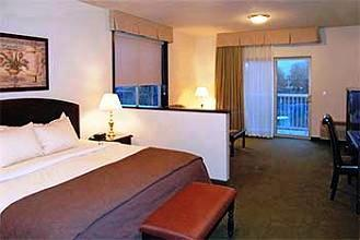Photo 2 - Oxford Suites Downtown Spokane