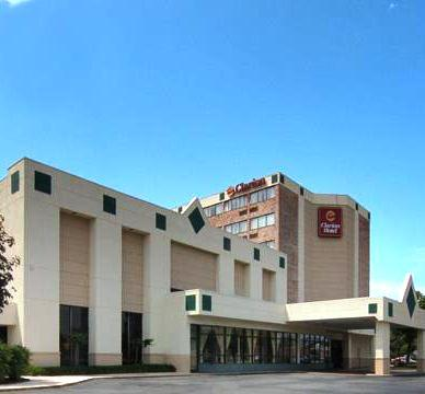 Photo 1 - Quality Inn Sandston