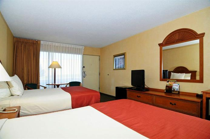Photo 1 - BEST WESTERN Of Lynchburg