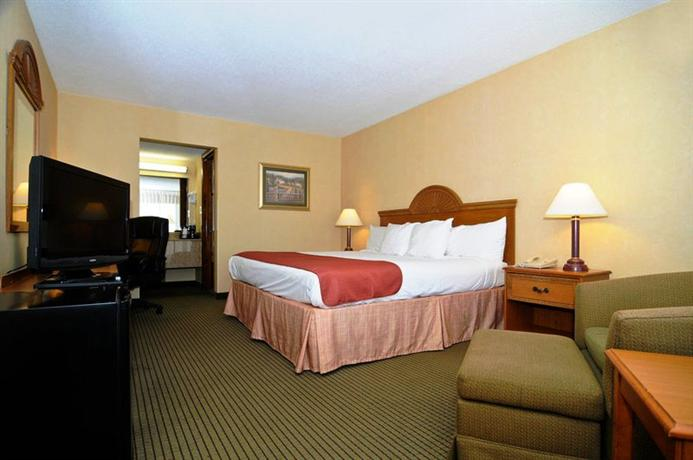 Photo 3 - BEST WESTERN Of Lynchburg