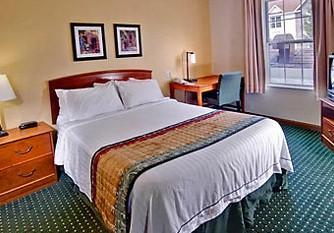 Photo 1 - TownePlace Suites Chesapeake