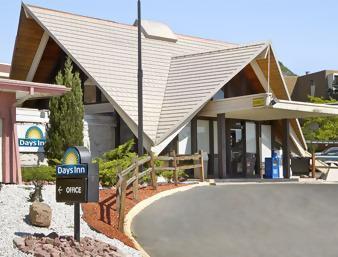 Photo 1 - Rodeway Inn & Suites Colorado Springs