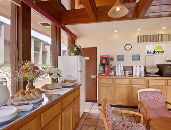 Photo 3 - Rodeway Inn & Suites Colorado Springs