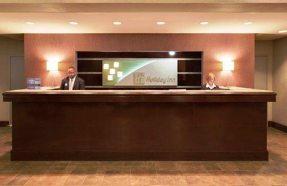 Photo 2 - Holiday Inn Des Moines Downtown