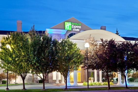 Photo 1 - Holiday Inn Express Hotel & Suites Idaho Falls