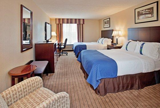 Photo 1 - Holiday Inn Overland Park-Conv Ctr