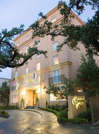 Photo 1 - Hampton Inn Saint Charles Avenue New Orleans