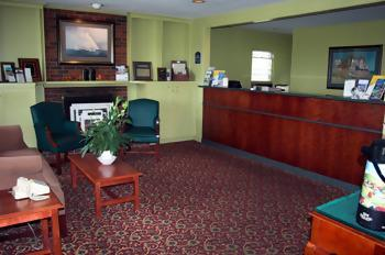 Photo 1 - Comfort Inn Airport South Portland