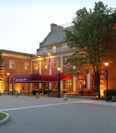 Photo 1 - The Dearborn Inn