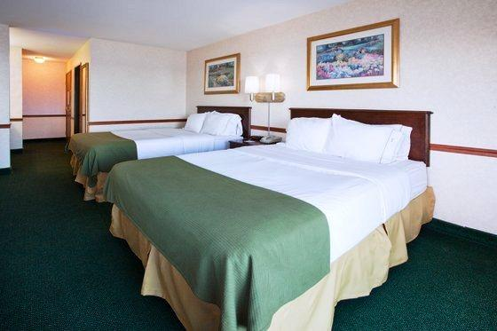 Photo 1 - Holiday Inn Express St. Ignace